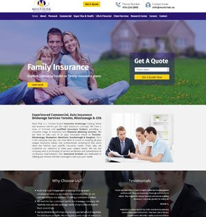 Web design Kitchener, Waterloo, Cambridge