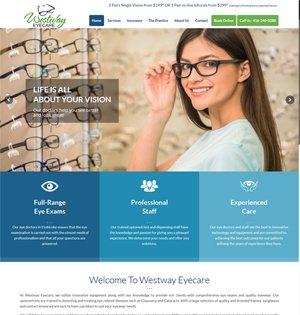 Web design Kitchener, Waterloo, Cambridge