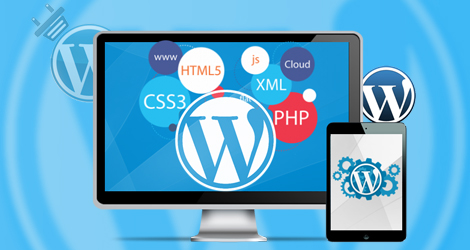 Kitchener WordPress Website Development
