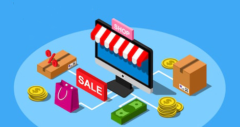 Affordable eCommerce Web Services