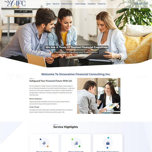 Website Design Company Kitchener