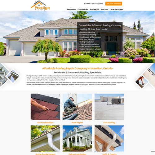 Website Design Kitchener