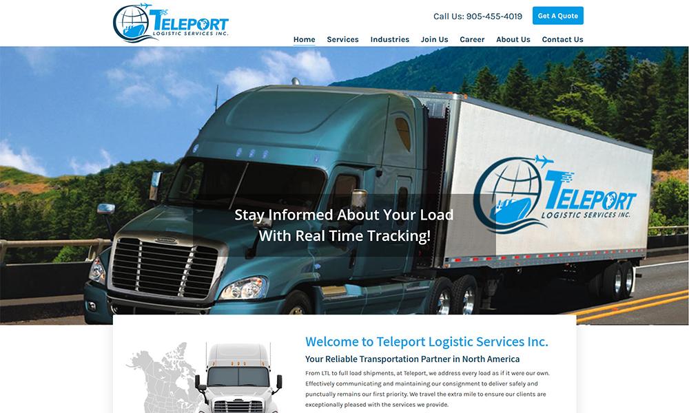 Website Design Kitchener