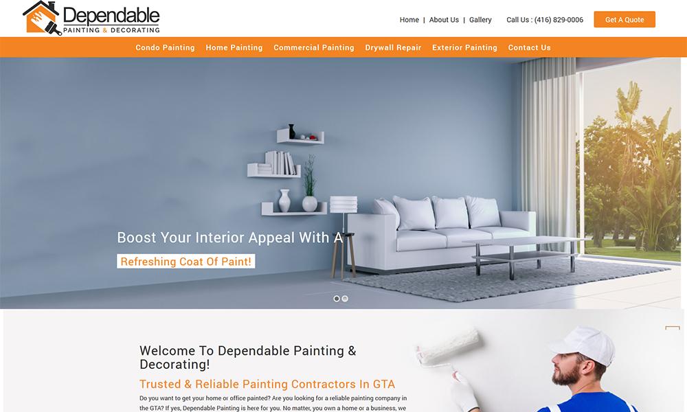 Website Design Company Kitchener