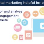 What is a digital marketing and how it is helpful for business?