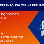 Grow Your Business Through Online Reputation Management