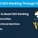 How To Boost SEO Ranking Through Social Media?